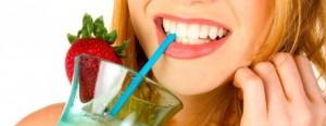 Pieci zobus spēcinoši produkti