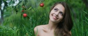 skaists smaids