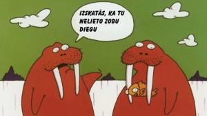 zobārstu joki