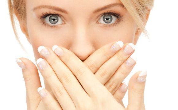 Mutes higiēna smēķētājiem